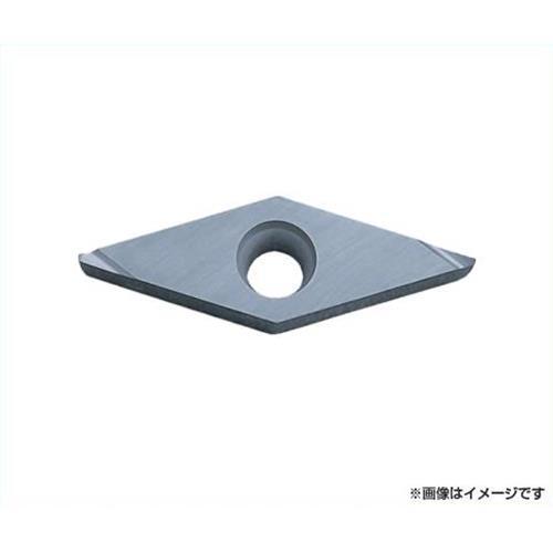 京セラ 旋削用チップ TN6020 CMT VBGT110301RF ×10個セット (TN6020) [r20][s9-910]
