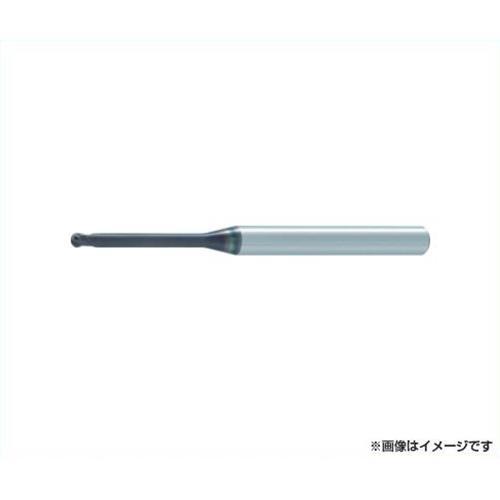 三菱 MSPlusエンドミル MP2XLBR0100N350S06 [r20][s9-910]