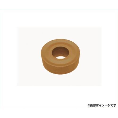 タンガロイ 旋削用M級ポジTACチップ COAT RCMM1204M061 ×10個セット (T9115) [r20][s9-910]