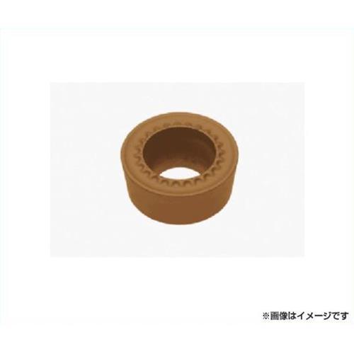 タンガロイ 旋削用M級ポジTACチップ COAT RCMT2006M0RS ×10個セット (T9125) [r20][s9-910]