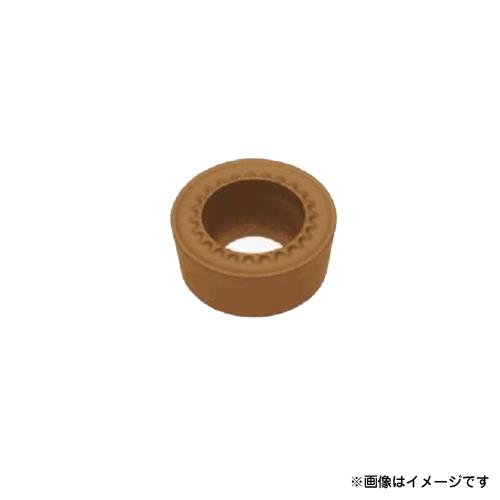 タンガロイ 旋削用M級ポジTACチップ COAT RCMT2507M0RS ×10個セット (T9125) [r20][s9-910]