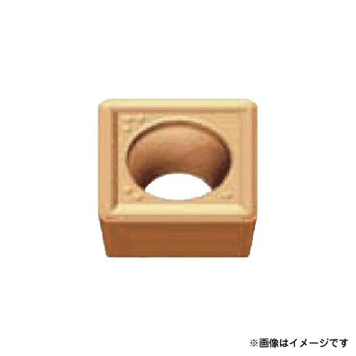 タンガロイ 旋削用M級ポジTACチップ COAT SCMT120404CM ×10個セット (T5115) [r20][s9-910]
