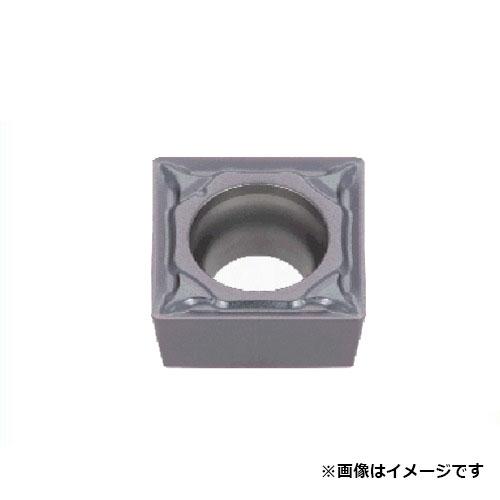 タンガロイ 旋削用M級ポジTACチップ COAT SCMT120404PS ×10個セット (AH725) [r20][s9-910]