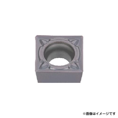 タンガロイ 旋削用M級ポジTACチップ COAT SCMT120412PM ×10個セット (T9125) [r20][s9-910]