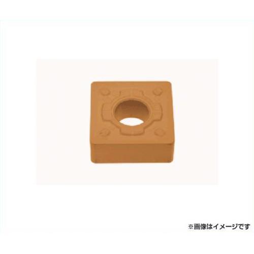 タンガロイ 旋削用M級ネガTACチップ COAT SNMG120408DM ×10個セット (T9125) [r20][s9-910]
