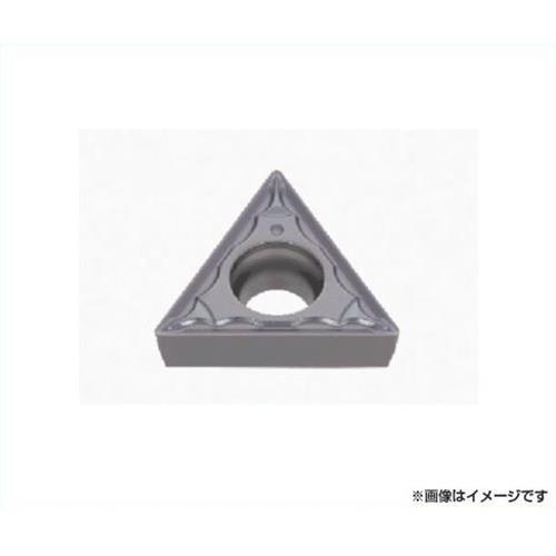 タンガロイ 旋削用M級ポジTACチップ COAT TCMT110204PS ×10個セット (AH725) [r20][s9-820]