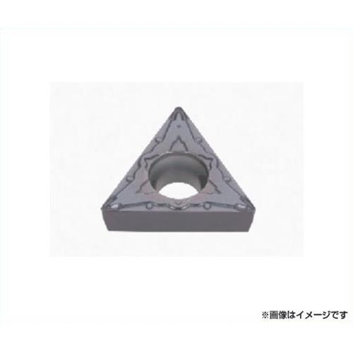 タンガロイ 旋削用M級ポジTACチップ COAT TCMT16T304PSF ×10個セット (T9125) [r20][s9-910]