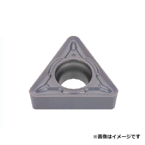 タンガロイ 旋削用M級ポジTACチップ COAT TCMT16T308PM ×10個セット (T9125) [r20][s9-910]