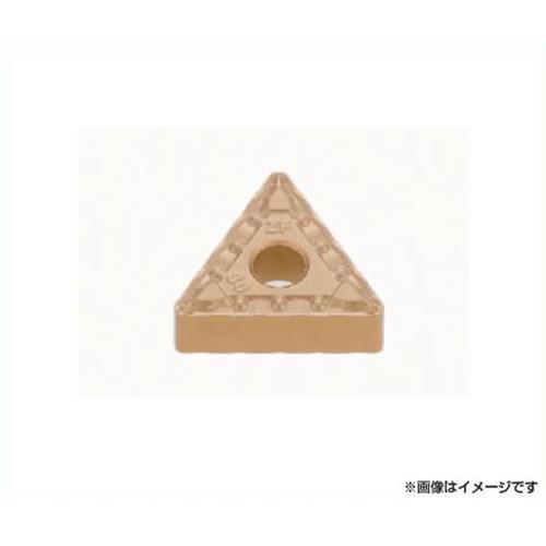 タンガロイ 旋削用M級ネガTACチップ COAT TNMG160404ZF ×10個セット (T9125) [r20][s9-900]