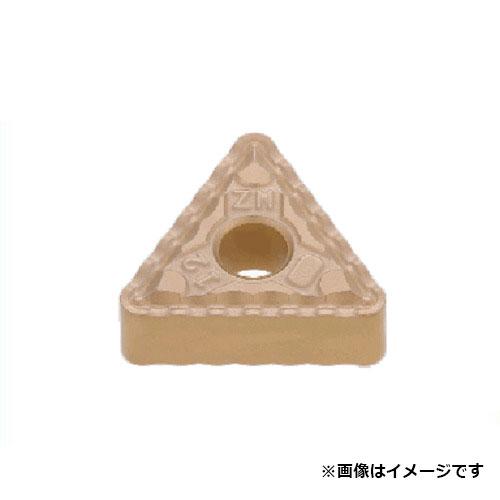 タンガロイ 旋削用M級ネガTACチップ COAT TNMG160412ZM ×10個セット (T9125) [r20][s9-900]