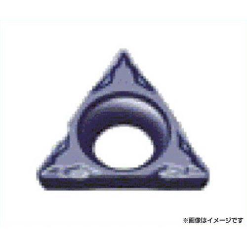 タンガロイ 旋削用G級ポジTACチップ COAT TPGT070101JS ×10個セット (SH730) [r20][s9-910]