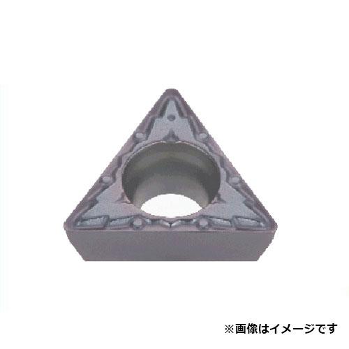 タンガロイ 旋削用M級ポジTACチップ COAT TPMT090202PSF ×10個セット (AH725) [r20][s9-820]