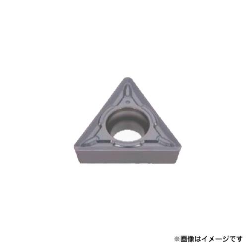 タンガロイ 旋削用M級ポジTACチップ COAT TPMT090208PM ×10個セット (AH725) [r20][s9-820]