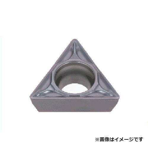タンガロイ 旋削用M級ポジTACチップ COAT TPMT110202PS ×10個セット (AH725) [r20][s9-820]