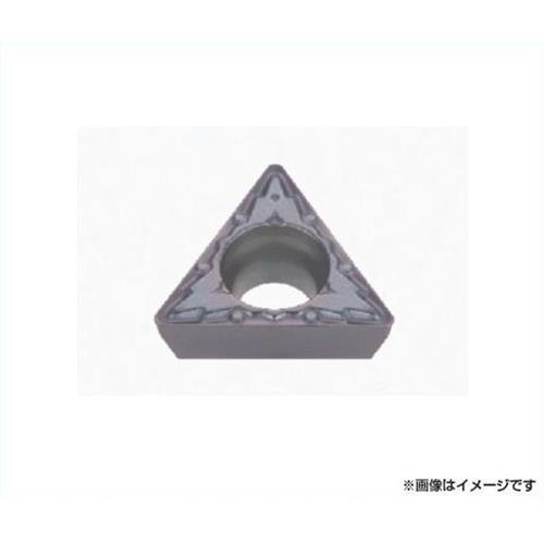 タンガロイ 旋削用M級ポジTACチップ COAT TPMT110204PSF ×10個セット (AH725) [r20][s9-820]