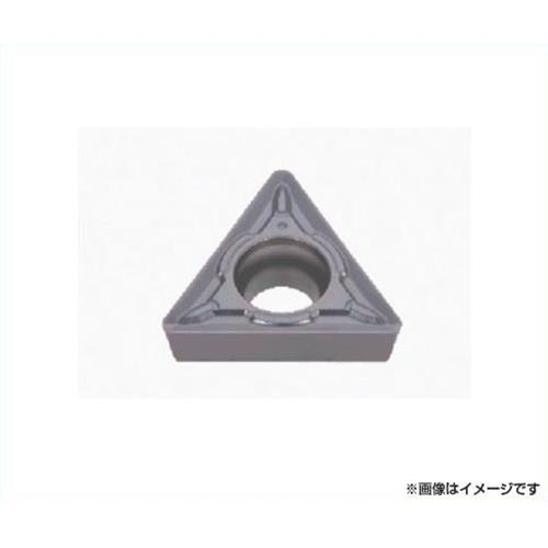 タンガロイ 旋削用M級ポジTACチップ COAT TPMT110208PM ×10個セット (AH725) [r20][s9-820]