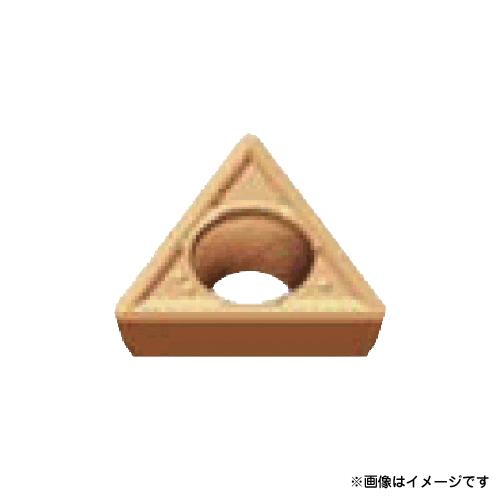 タンガロイ 旋削用M級ポジTACチップ COAT TPMT110304CM ×10個セット (T5115) [r20][s9-820]