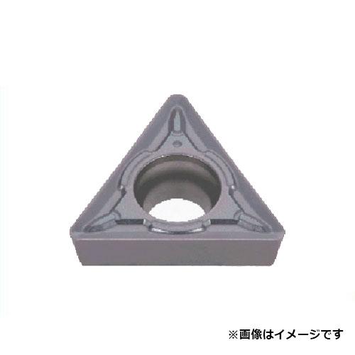 タンガロイ 旋削用M級ポジTACチップ COAT TPMT110304PM ×10個セット (AH725) [r20][s9-820]