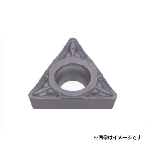 タンガロイ 旋削用M級ポジTACチップ COAT TPMT110308PSS ×10個セット (AH725) [r20][s9-820]