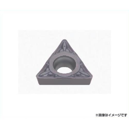 タンガロイ 旋削用M級ポジTACチップ COAT TPMT130308PSS ×10個セット (AH725) [r20][s9-900]
