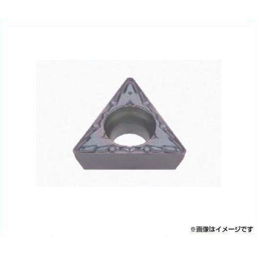 タンガロイ 旋削用M級ポジTACチップ COAT TPMT16T304PSF ×10個セット (AH725) [r20][s9-910]