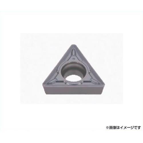 タンガロイ 旋削用M級ポジTACチップ COAT TPMT16T308PM ×10個セット (AH725) [r20][s9-910]