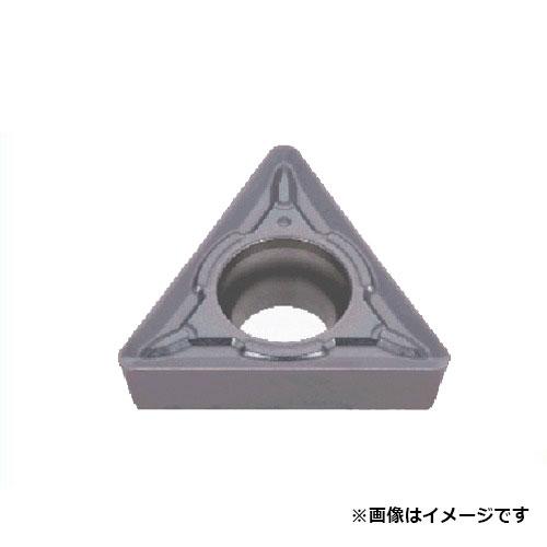 タンガロイ 旋削用M級ポジTACチップ COAT TPMT16T312PM ×10個セット (T9125) [r20][s9-910]