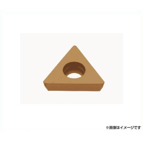 タンガロイ 旋削用M級ポジTACチップ COAT TPMW130308 ×10個セット (T5115) [r20][s9-900]