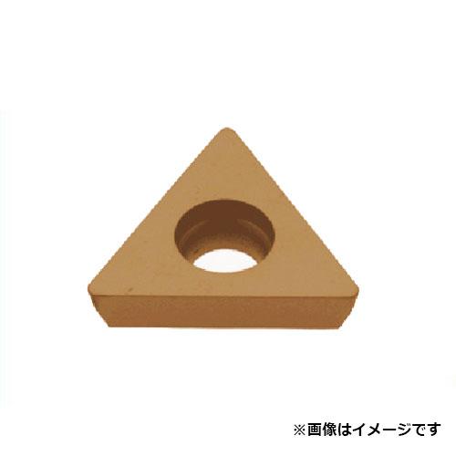 タンガロイ 旋削用M級ポジTACチップ COAT TPMW16T308 ×10個セット (T5115) [r20][s9-910]
