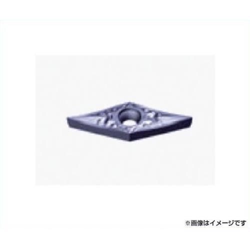 タンガロイ 旋削用G級ポジTACチップ COAT VBGT110304NJS ×10個セット (AH725) [r20][s9-910]
