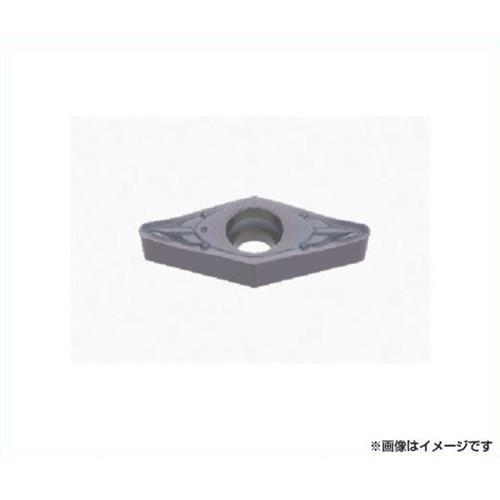 タンガロイ 旋削用M級ポジTACチップ COAT VBMT110308PSS ×10個セット (AH725) [r20][s9-910]