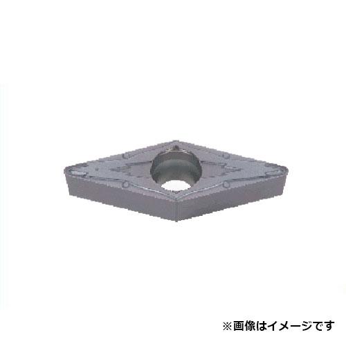 タンガロイ 旋削用M級ポジTACチップ COAT VCMT080202PSF ×10個セット (AH725) [r20][s9-910]