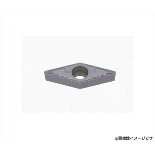 タンガロイ 旋削用M級ポジTACチップ COAT VCMT160408PS ×10個セット (AH725) [r20][s9-910]