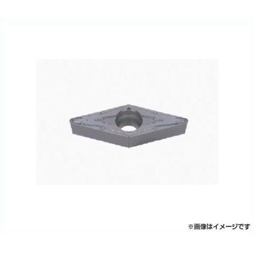 タンガロイ 旋削用M級ポジTACチップ COAT VCMT160408PSF ×10個セット (AH725) [r20][s9-910]
