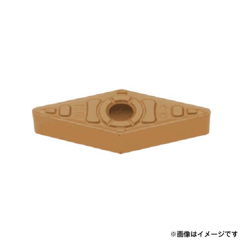 タンガロイ 旋削用M級ネガTACチップ COAT VNMG160408DM ×10個セット (T9125) [r20][s9-910]