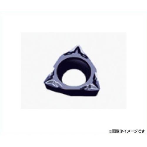 タンガロイ 旋削用G級ポジTACチップ COAT WBGT030104LJS ×10個セット (SH730) [r20][s9-910]