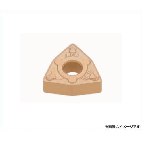 タンガロイ 旋削用M級ネガTACチップ COAT WNMG060408AFW ×10個セット (T9125) [r20][s9-900]