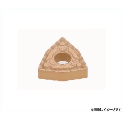 タンガロイ 旋削用M級ネガTACチップ COAT WNMG060408ZM ×10個セット (T9115) [r20][s9-820]