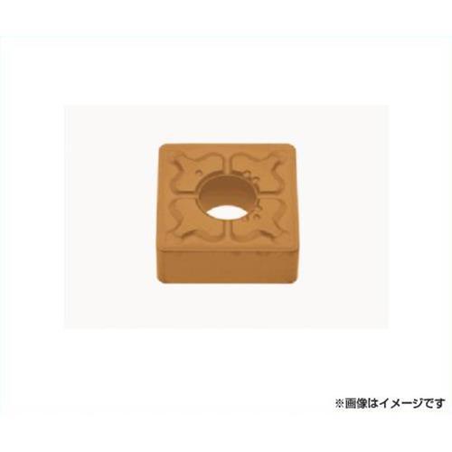 タンガロイ 旋削用M級ネガTACチップ COAT SNMG090308TM ×10個セット (T9115) [r20][s9-900]