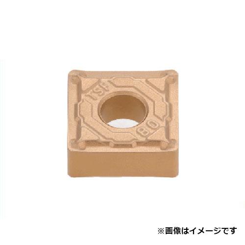 タンガロイ 旋削用M級ネガTACチップ COAT SNMG120404TSF ×10個セット (T9125) [r20][s9-910]