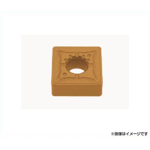タンガロイ 旋削用M級ネガTACチップ COAT SNMG120408TH ×10個セット (T9125) [r20][s9-910]