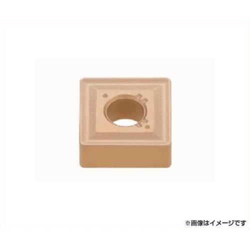 タンガロイ 旋削用M級ネガTACチップ COAT SNMG250724 ×10個セット (T9125) [r20][s9-920]
