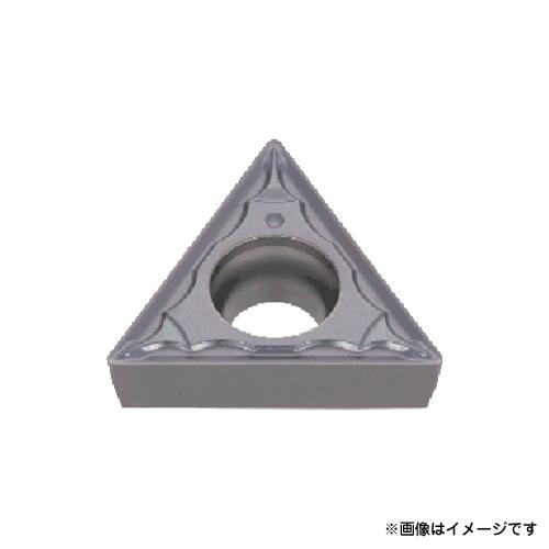 タンガロイ 旋削用M級ポジTACチップ COAT TCMT16T302PS ×10個セット (T9125) [r20][s9-910]