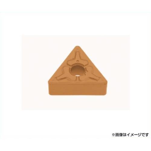 タンガロイ 旋削用M級ネガTACチップ COAT TNMG160408TM ×10個セット (T9115) [r20][s9-830]