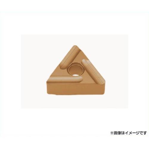 タンガロイ 旋削用M級ネガTACチップ COAT TNMG220408RS ×10個セット (T9125) [r20][s9-910]