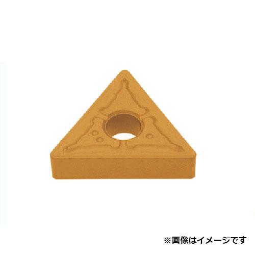 タンガロイ 旋削用M級ネガTACチップ COAT TNMG220408TH ×10個セット (T9115) [r20][s9-910]