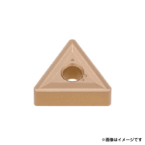 タンガロイ 旋削用M級ネガTACチップ COAT TNMG220412 ×10個セット (T9115) [r20][s9-910]