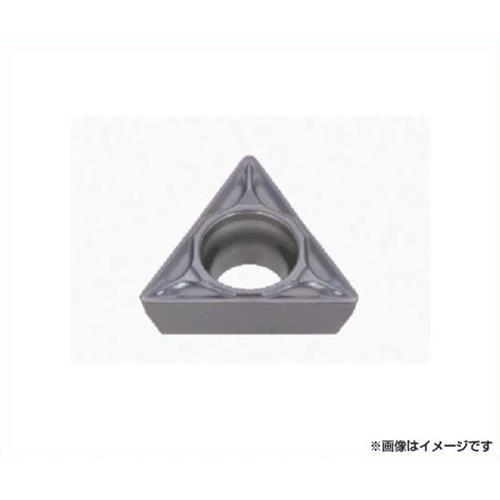 タンガロイ 旋削用M級ポジTACチップ COAT TPMT130302PS ×10個セット (T9125) [r20][s9-900]