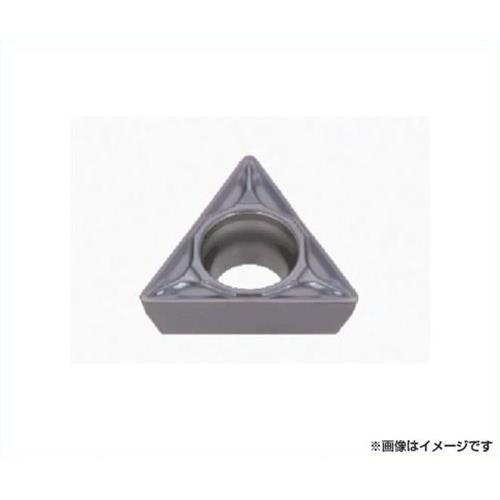 タンガロイ 旋削用M級ポジTACチップ COAT TPMT16T308PS ×10個セット (T9115) [r20][s9-910]