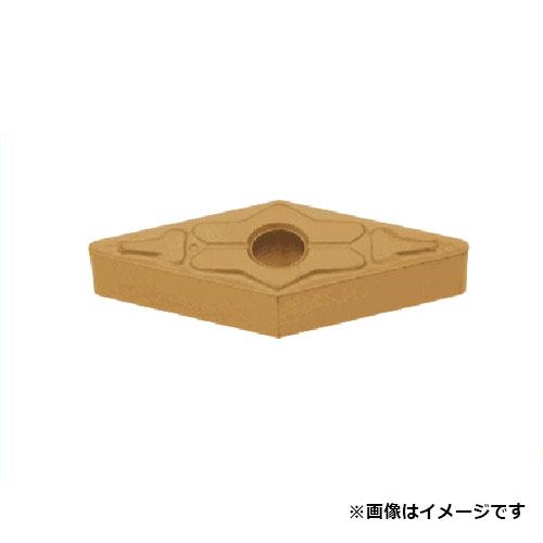 タンガロイ 旋削用M級ネガTACチップ COAT VNMG160404TM ×10個セット (T9125) [r20][s9-910]